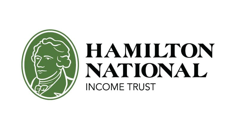 Hamilton National Logo