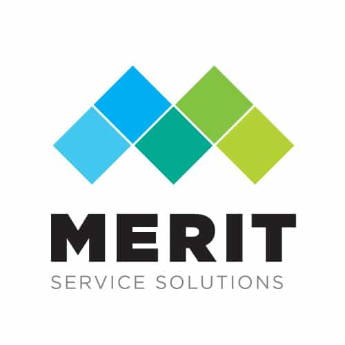MERIT Logo Design