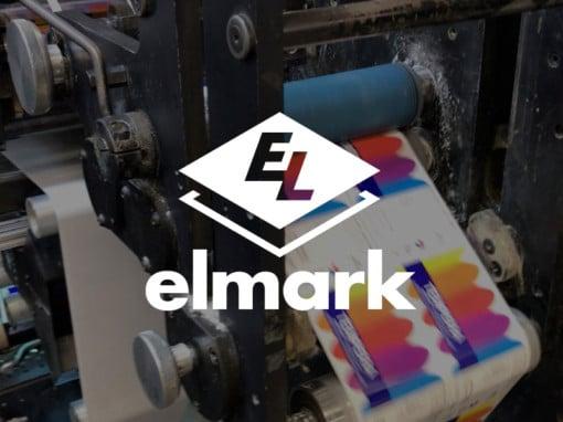 Elmark Re-Branding